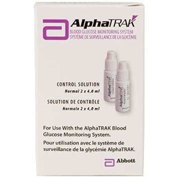 AlphaTrak 2 Control Solution